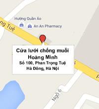 ảnh bản đồ google